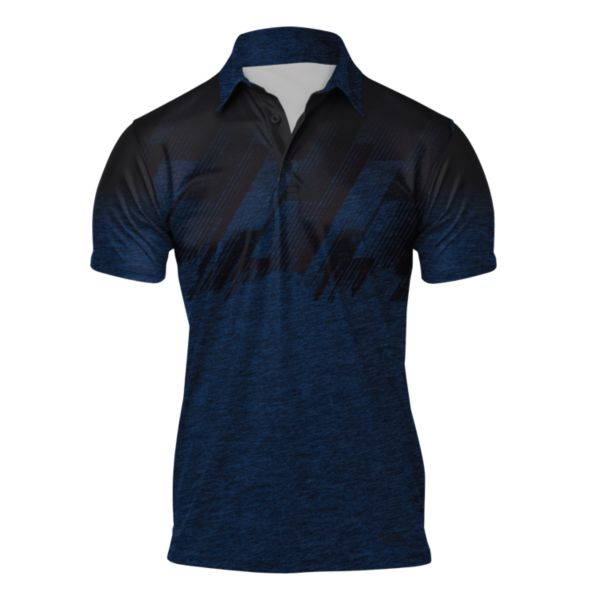 Men's Drift Semi Fitted Polo