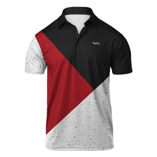 Men's Haze Semi-Fitted Ultra Performance Polo