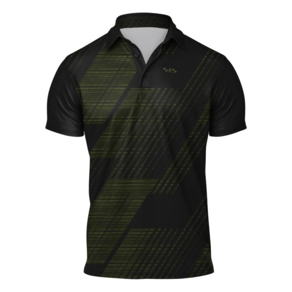 Men's Aerial Semi-Fitted Polo