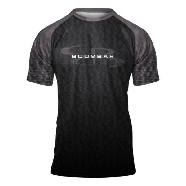 Men's Surge Mesh Short Sleeve T-Shirt