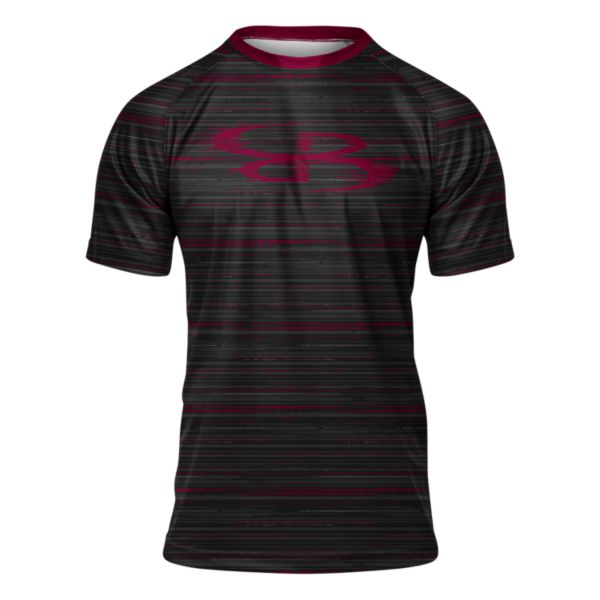 Men's Surge Mesh Short Sleeve T-Shirt