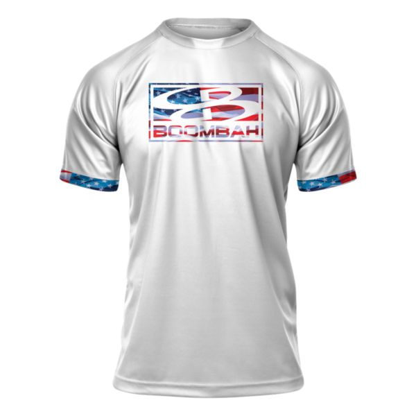 Men's USA Glory Sport Mesh Shirt
