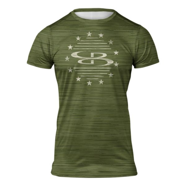 Men's Spark Short Sleeve T-Shirt
