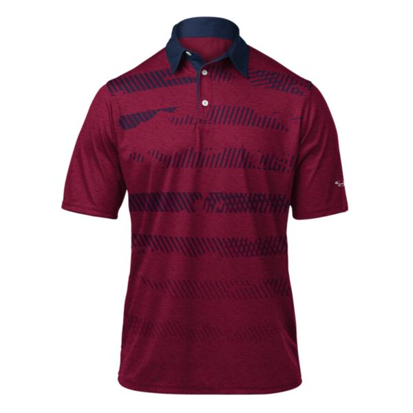 Men's Elect Loose Fit Polo