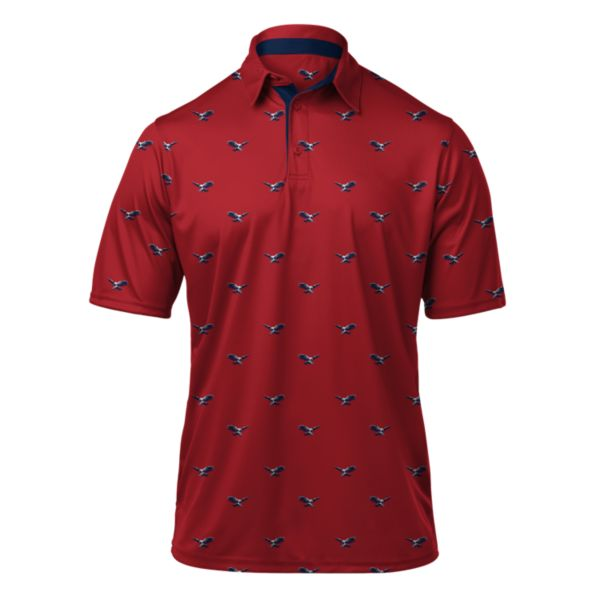 Men's USA Icon Polo