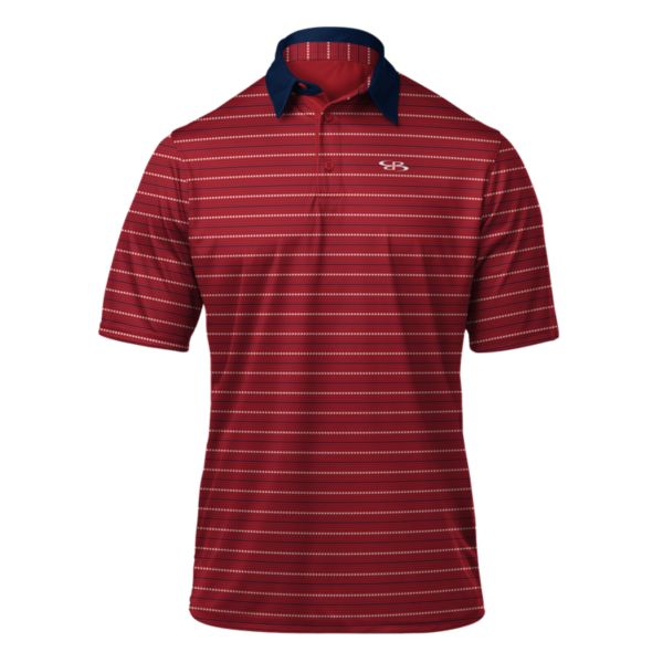 Men's USA Independent Polo