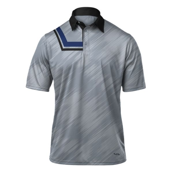 Men's Alpha Polo