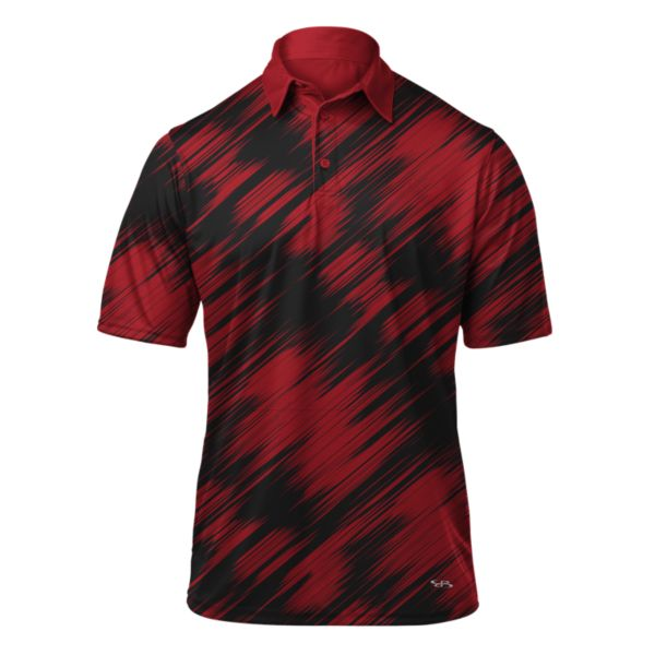 Men's Frenzy Polo