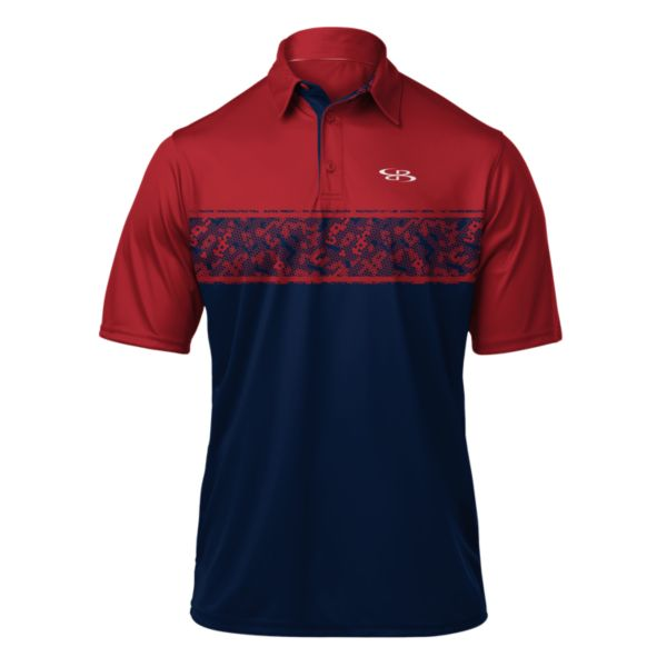Men's Static Polo