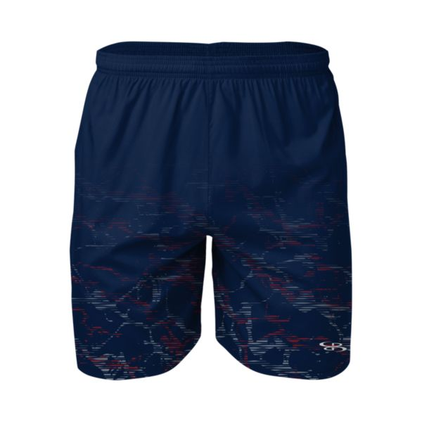 Men's Defy Reflex Woven Training Shorts