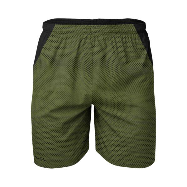 Men's Defy Training Shorts