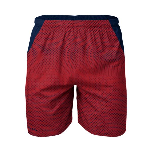 Men's Defy Reflex Woven Training Shorts