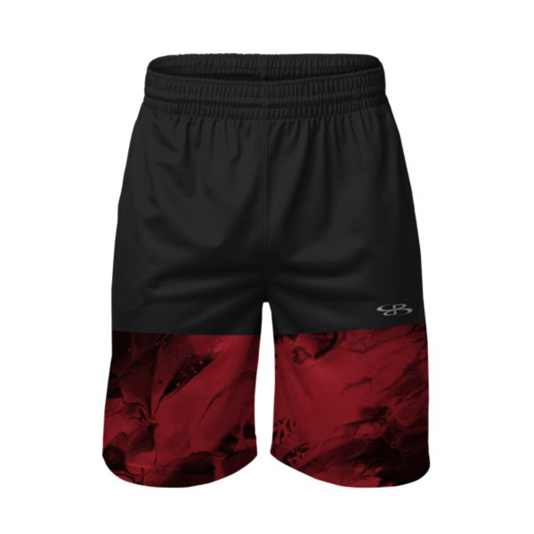 Men's Shuffle Advanced Knit Basketball Shorts