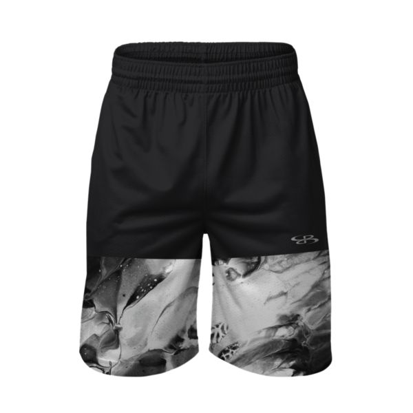 Men's Shuffle Advanced Knit Basketball Shorts