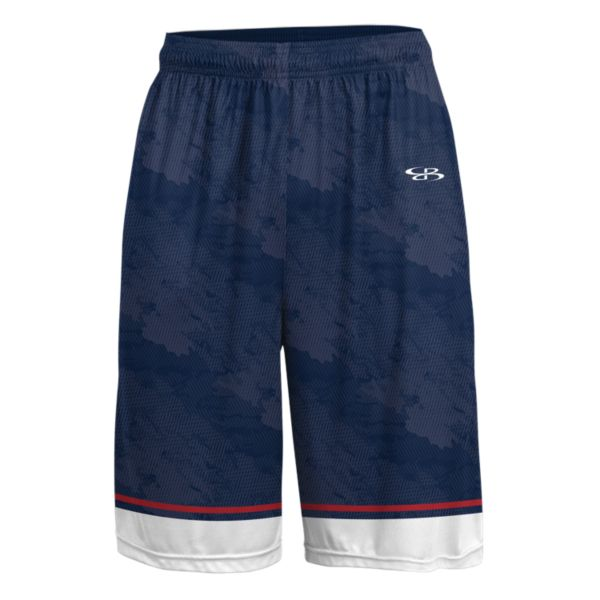 Men's USA Battle Shorts