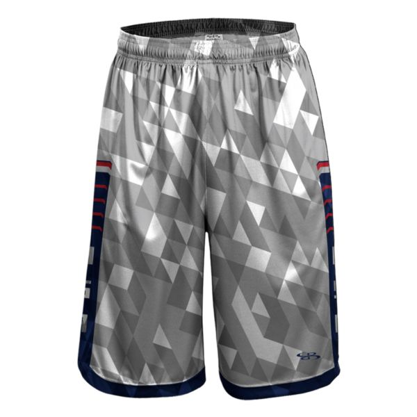 Men's USA Pulse Shorts