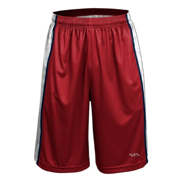 Men's USA Admiral Advance Knit Shorts Red/White/Navy