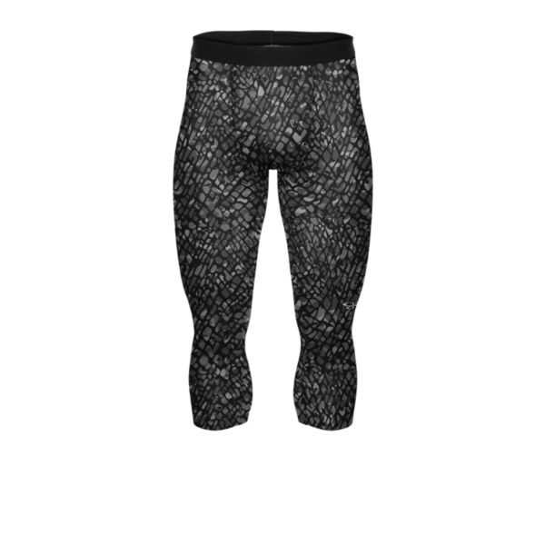 Men's Agile 3/4 Tight