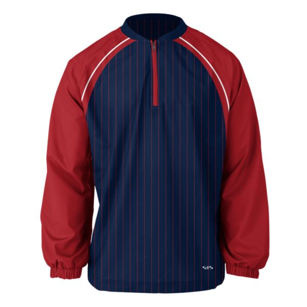 Men's Highlight Quarter Zip