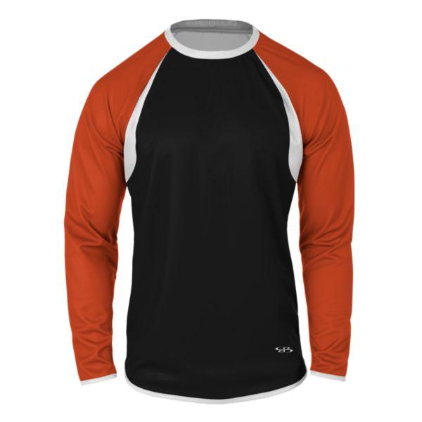 Men's Pitch Crew Neck Pullover