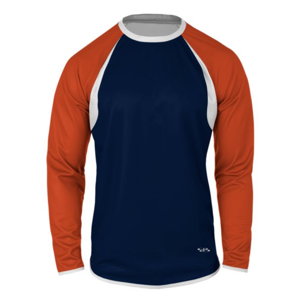 Men's Pitch Crew Neck Pullover