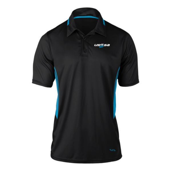 Men's INK USSSA Official's Polo