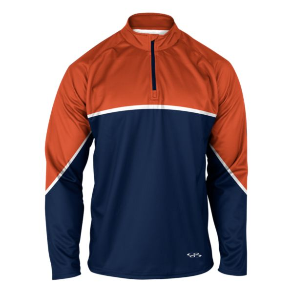Men's Playoff Quarter Zip Pullover