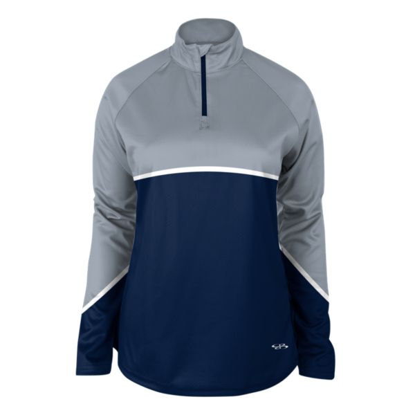 Women's Playoff Quarter Zip Pullover