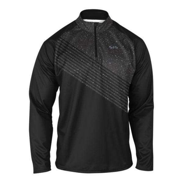 Men's Attain 1/4 Zip Pullover