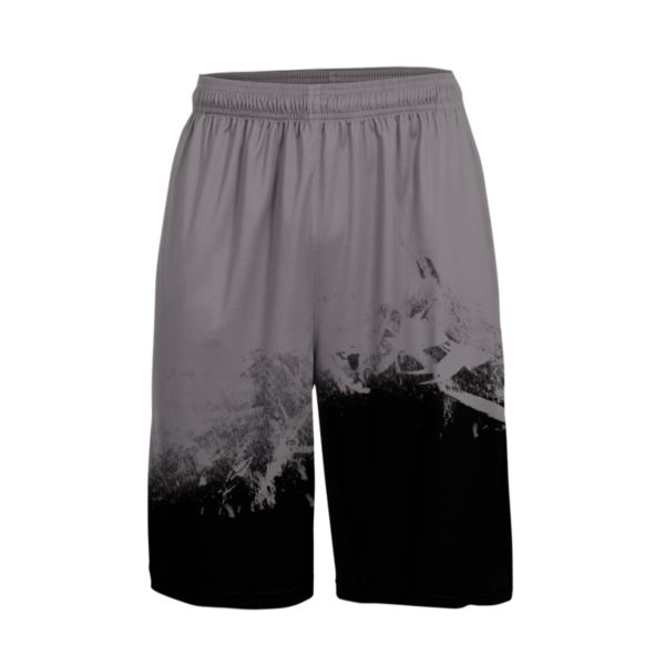 Men's Force Basketball Shorts with Pockets