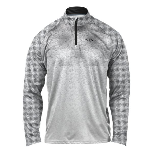 Men's Victory Quarter Zip Pullover