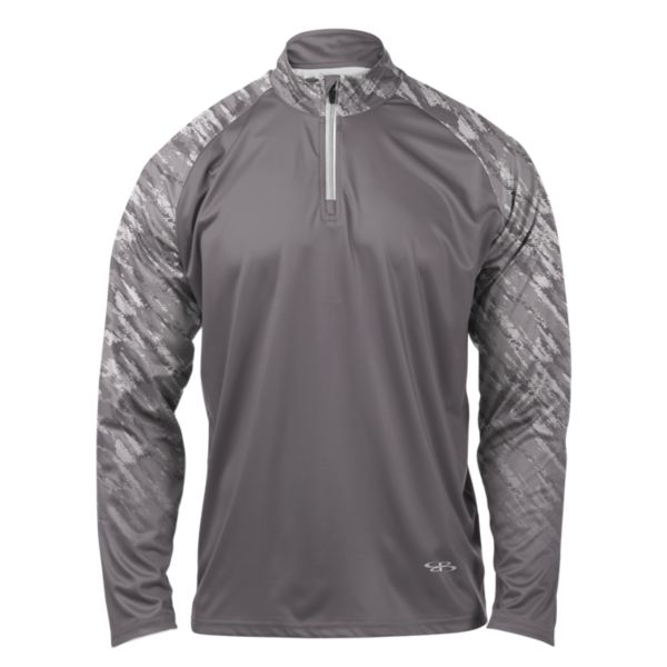 Men's Achieve Quarter Zip Pullover
