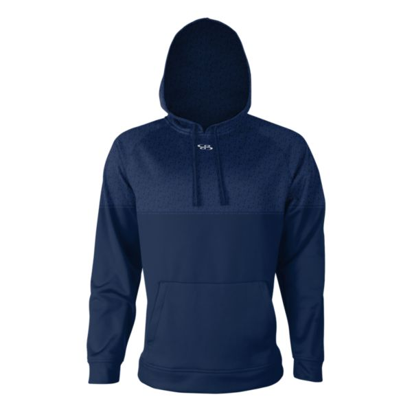 Men's Torrent Fleece Hoodie