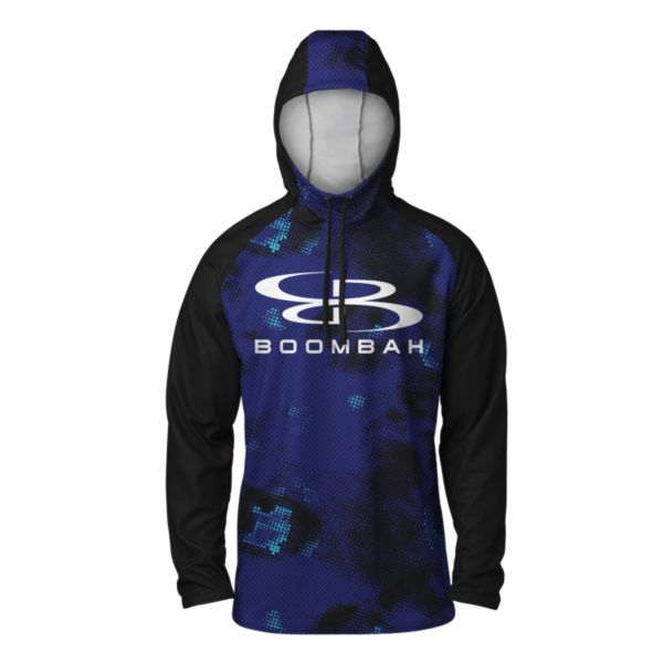 Men's Flight Lightweight Scuba Hoodie