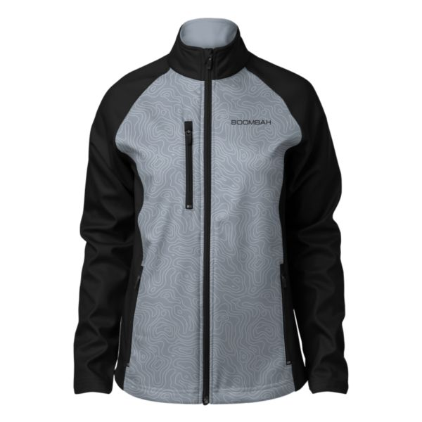 Women's Pinnacle Bonded Fleece Jacket