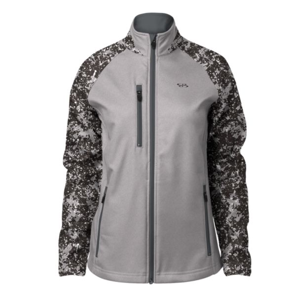 Women's Pinnacle Bonded Fleece Jacket
