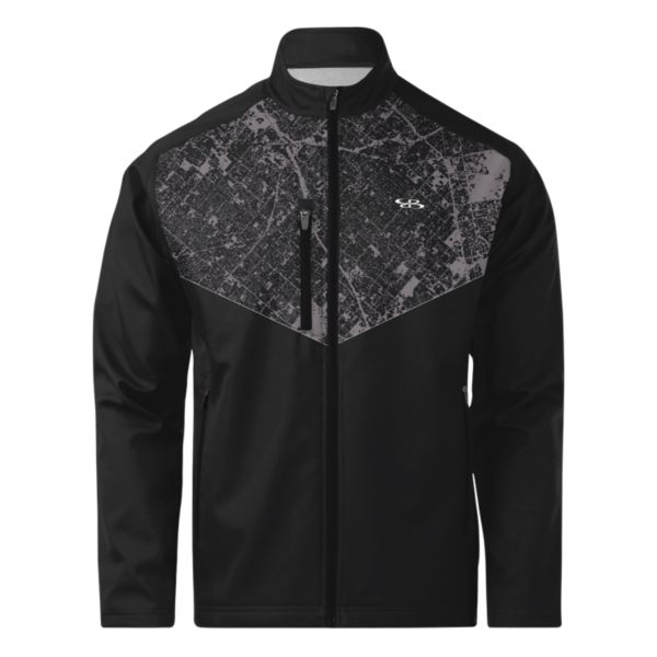Men's Apex Bonded Fleece Jacket