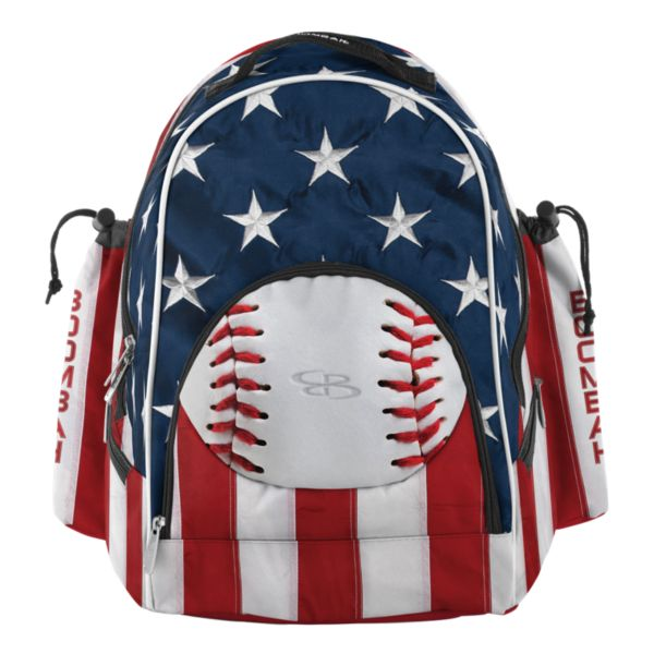 Tyro USA America's Pastime Bat Bag