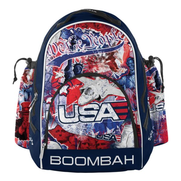 Tyro USA Liberty Bat Bag
