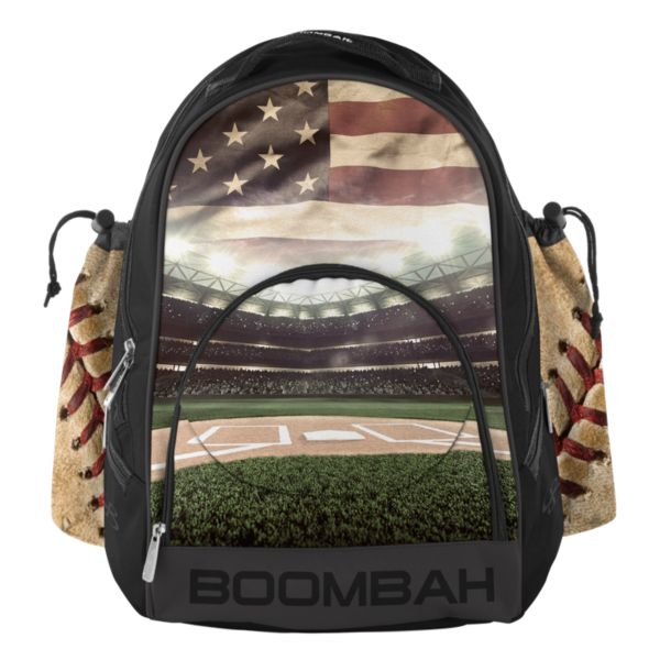 Tyro USA Ball Game Bat Bag