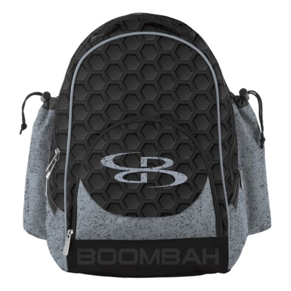Tyro Bat Pack 3DHC Black/Gray