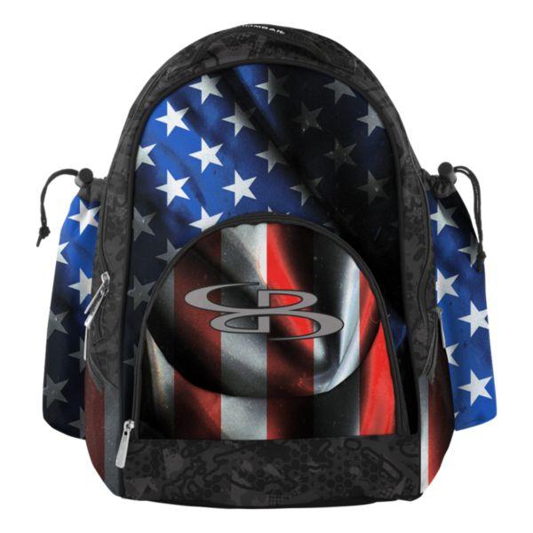 Tyro USA Black Ops Camo Bat Bag