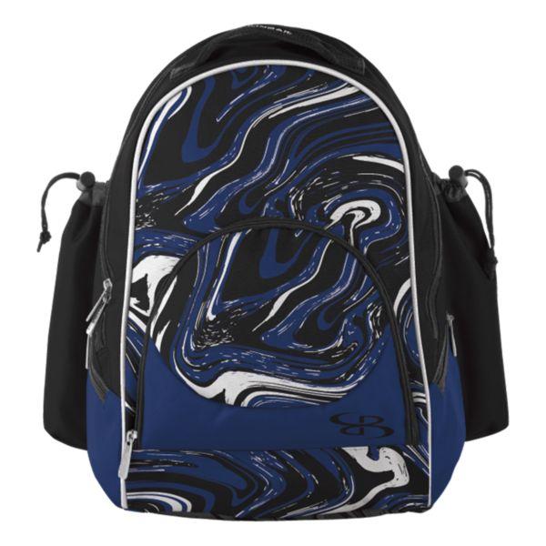 Tyro Marbleized Bat Bag