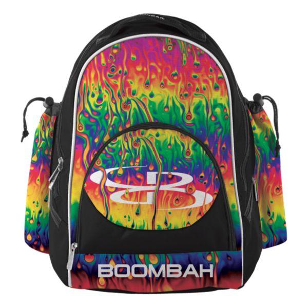 Tyro Lava Bat Bag