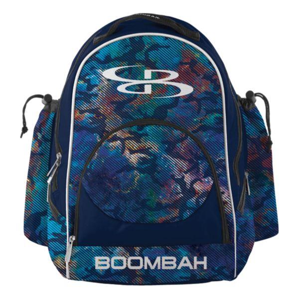 Tyro Nebula Bat Bag