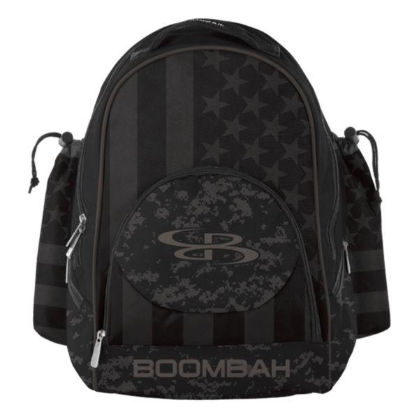 Tyro USA Clandestine Camo Bat Bag