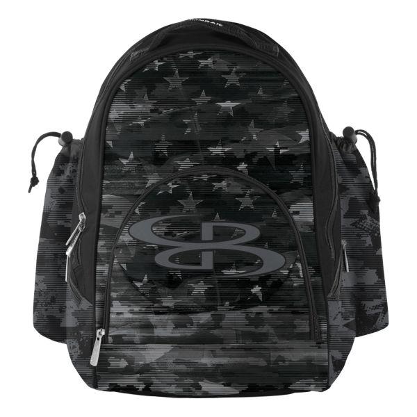 Tyro Bat Pack USA Mission Black Ops Black/Charcoal