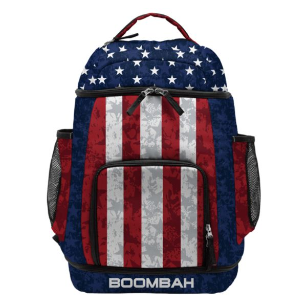 Swish USA Bravo Backpack