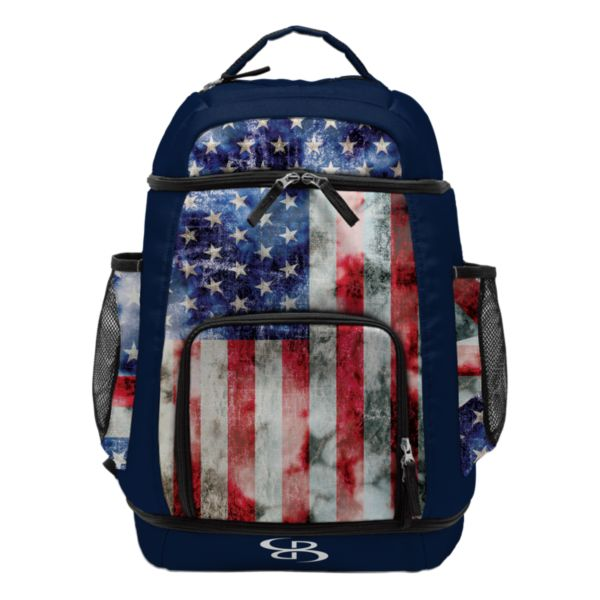 Swish USA Old Glory Backpack