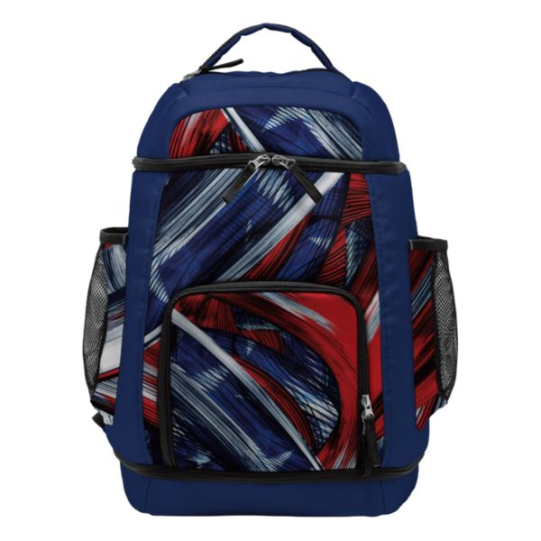 Swish USA Wave Backpack